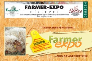 Farmer-Expo 2014.