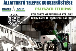 ÁTK - DF Agrovector