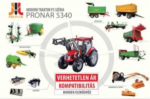 Pronar 5340