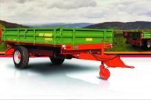 Pronar T 654 pótkocsi
